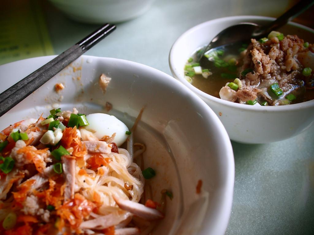 Vietnamese-Restaurant