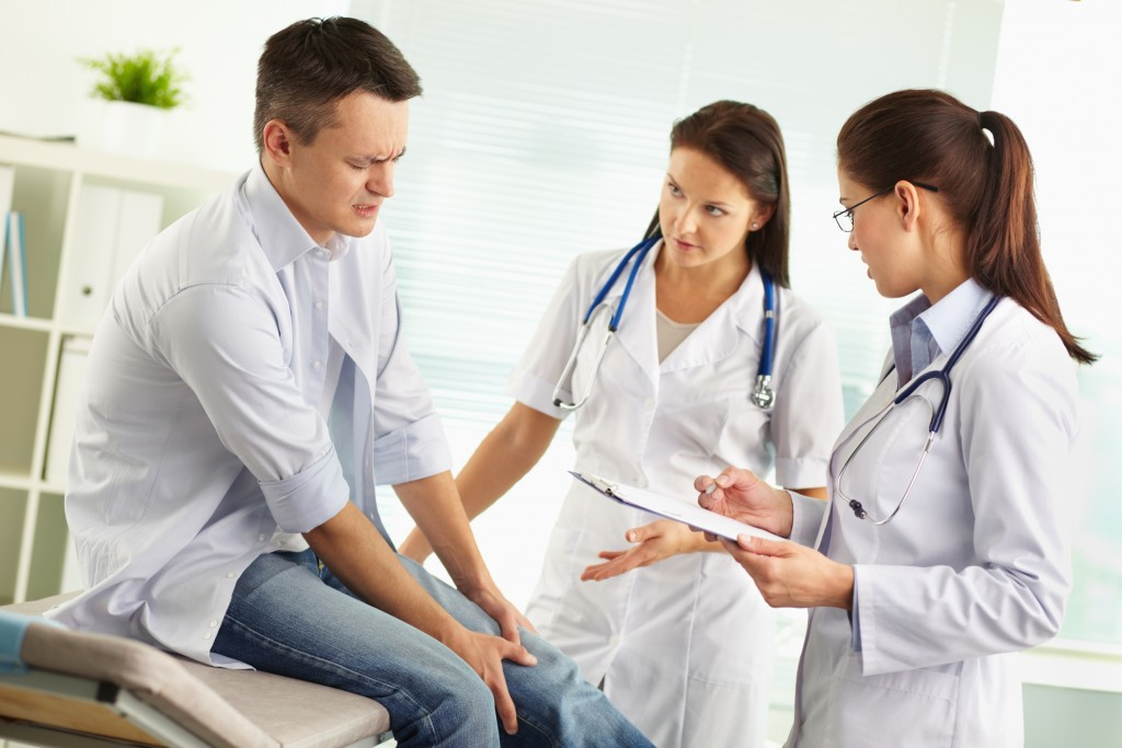 Everything You Need to Know About Physical Medicine and Rehabilitation