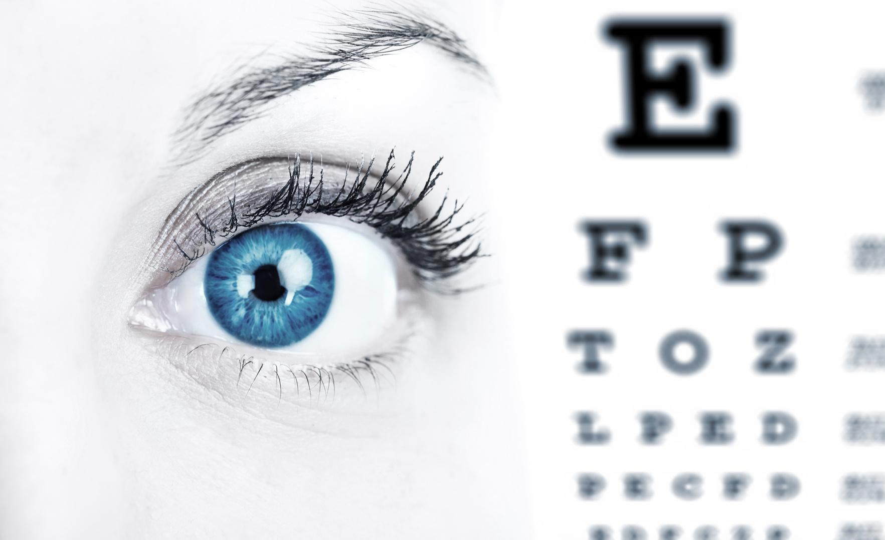 Better-Eye-Vision