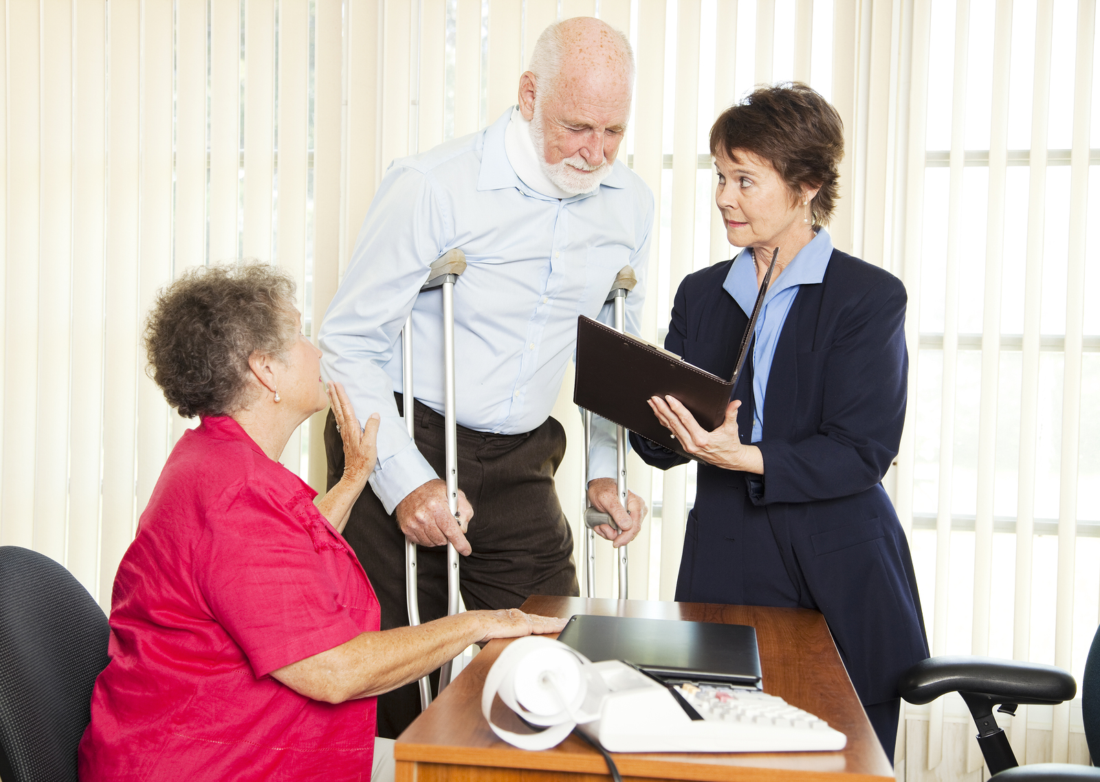 Hire Los Angeles Personal Injury Attorneys