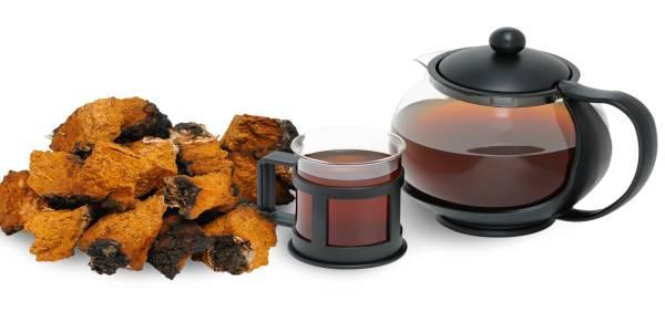 Chaga-Tea-Becoming-Popular-Among-Tea-Lovers