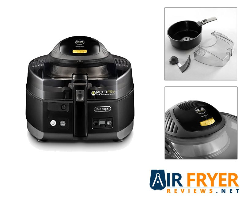 DeLonghi-Multifry-Air-Fryer