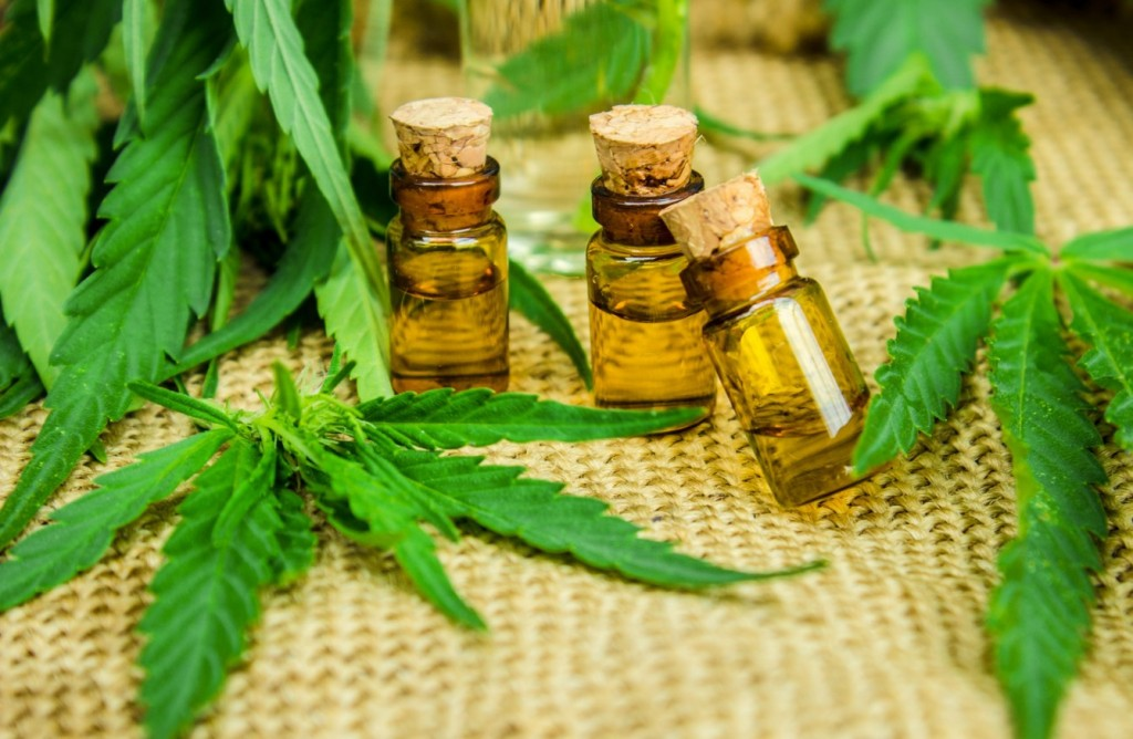 The use of Medicinal Cannabis