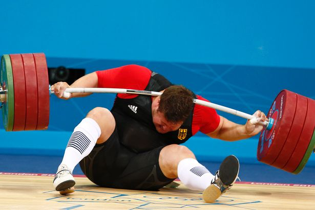 Understanding And Preventing Four Common Weightlifting Injuries