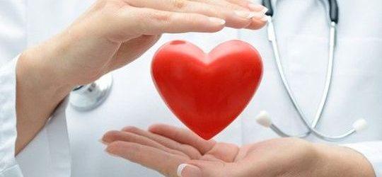Strengthen Your Heart